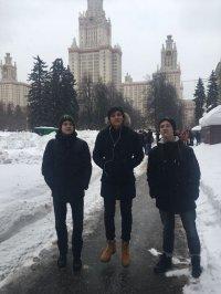 Робофест Москва