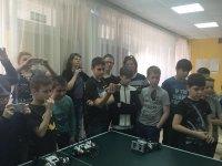Робототехника Соревнования