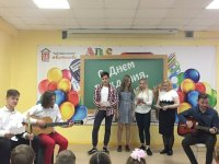 Юбилей Школы Концерт