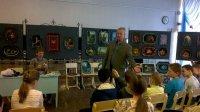 Музей Лаковой Росписи