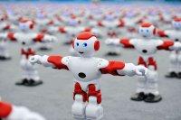 Курсы Робототехники