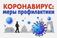 Глава Екатеринбурга провёл оперативный штаб по профилактике коронавируса