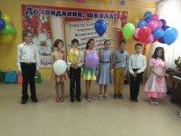 Выпускные в начальной школе
