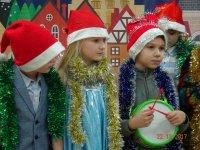 Европейское Рождество
